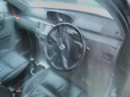 Nissan X-Trail I, 2005г.