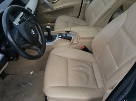 BMW 530 E60, 2006m.