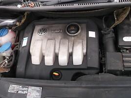 Volkswagen Touran I BRU, 2005y.