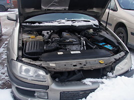 Opel Omega B  Sedanas