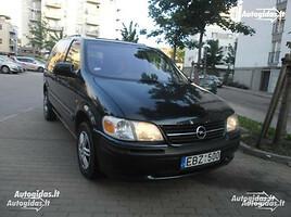 Opel Sintra   Vienatūris