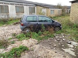 Renault Twingo I  Coupe