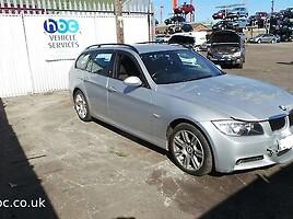 BMW 320 E90  Universalas