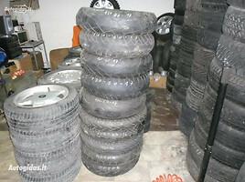 Dunlop R16.5
