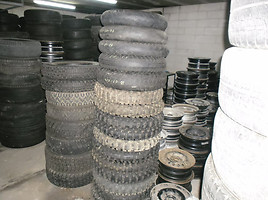 Michelin R19