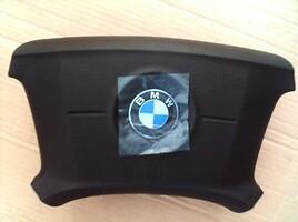 BMW Serija 3, 2000m.
