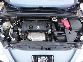 Peugeot 308, 2008m.