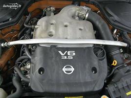 Nissan 350 Z, 2003г.