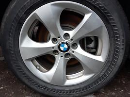 BMW  Литые R18