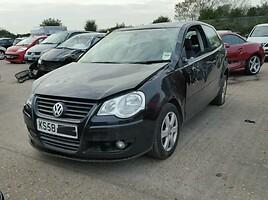 Volkswagen Polo IV FL, 2008m.