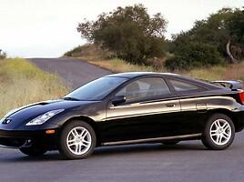 Toyota Celica, 2002m.