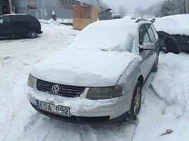 Volkswagen Passat B5, 2000m.