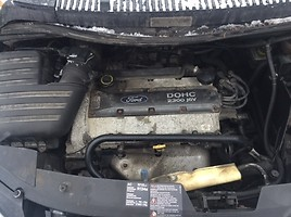 Ford Galaxy Mk2 2.3 16V Automatic, 2002m.