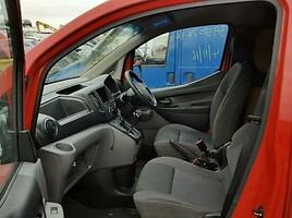 Nissan NV200, 2011m.