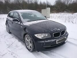 BMW 118 E87  Hečbekas