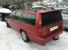 Volvo V70 I, 1999m.