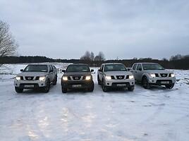 Nissan Navara   Visureigis