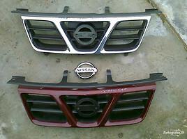 Nissan X-Trail I, 2002m.