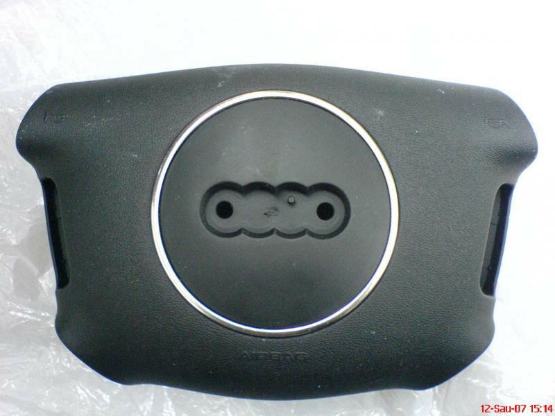 Audi A2, 2001m.