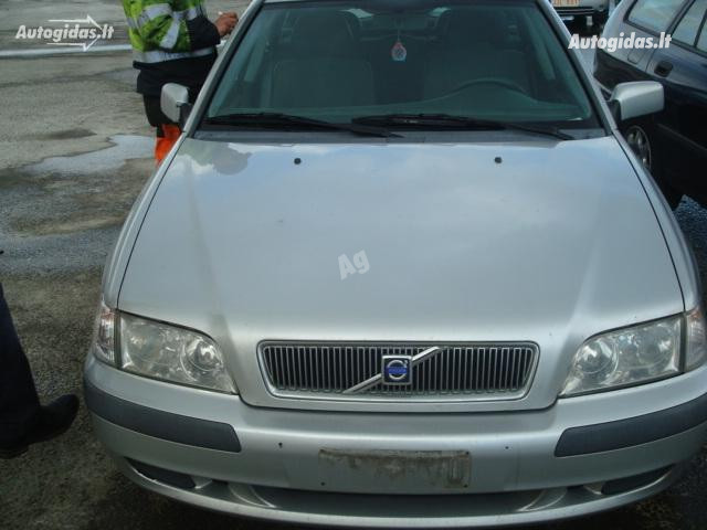 Volvo V40 I 1.9dci IŠ VOKIETIJOS, 2002m.