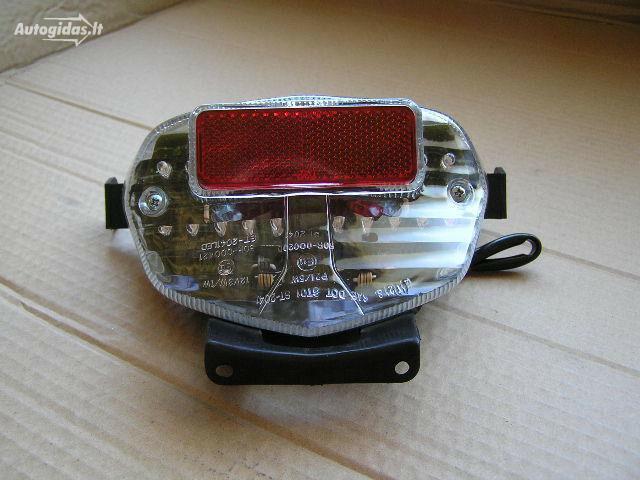 Suzuki GSX, 2002m.