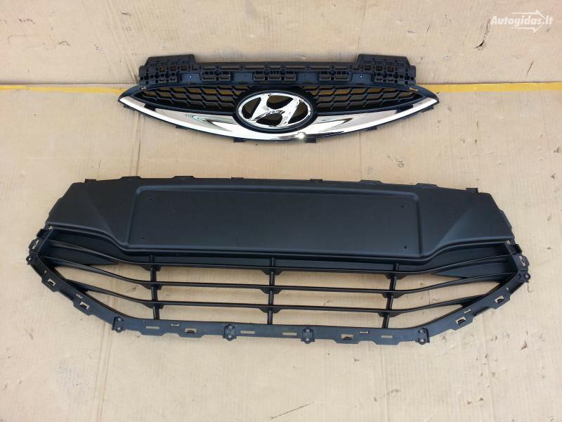 Hyundai ix20, 2011m.