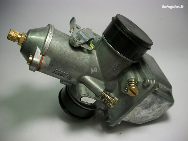 Jawa 350, 1991m.
