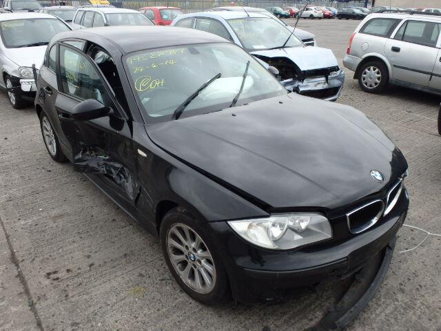 BMW 116 E87, 2004m.