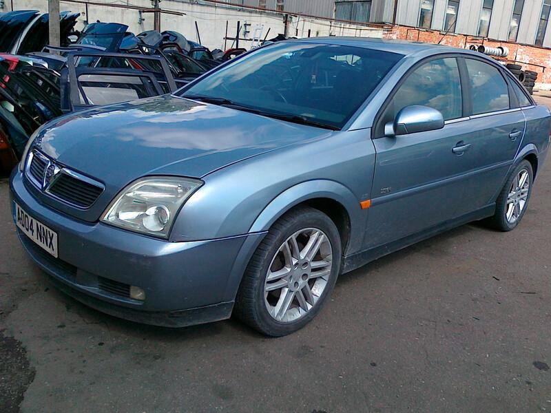 Opel Vectra C 1.9 CDTi, 2004m.