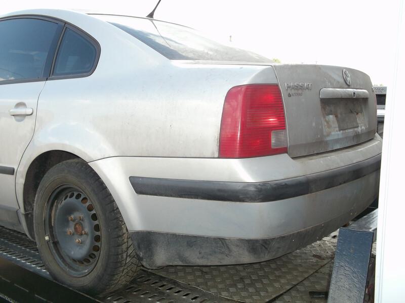 Volkswagen Passat B4, 1997y.