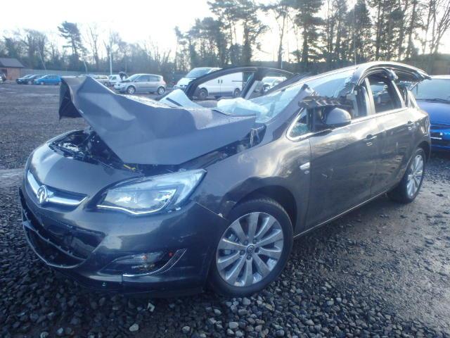 Opel Astra IV, 2014m.