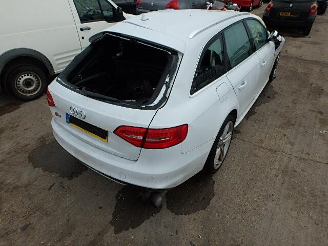 Audi A4 B8, 2013m.