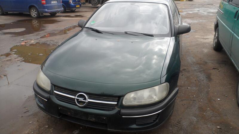 Opel Omega B, 1998m.