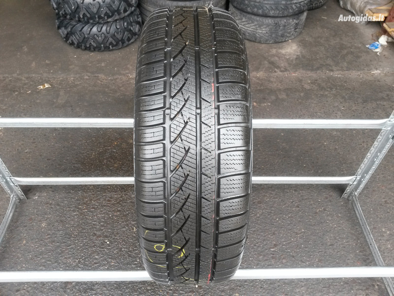 Continental ContiWinterContact T R15