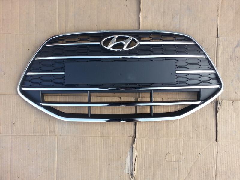 Hyundai ix20, 2016m.