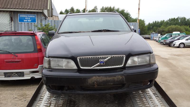 Volvo V70 I, 1998y.