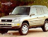 toyota kitas Visureigis 1999