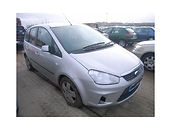 ford focus c-max Vienatūris 2008