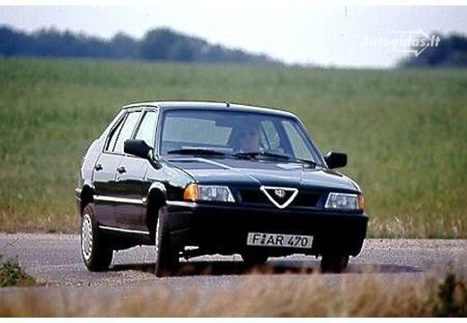 Alfa-Romeo 33 1990-1994