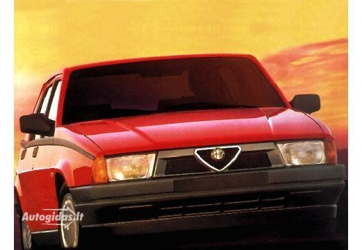 Alfa-Romeo 75 1991-1991