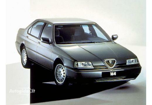 Alfa-Romeo 164 1991-1993