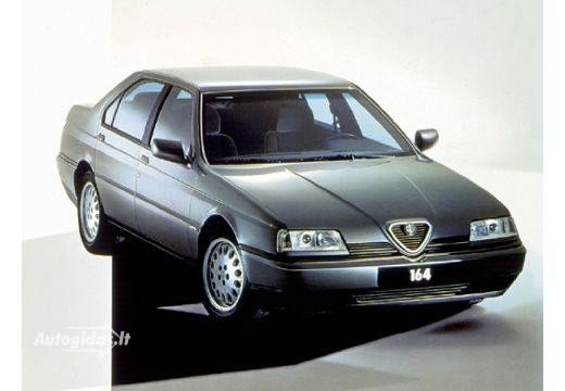 Alfa-Romeo 164 1990-1992