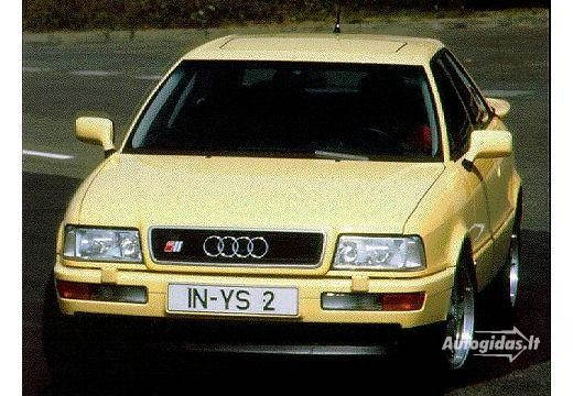 Audi 80 1989-1995