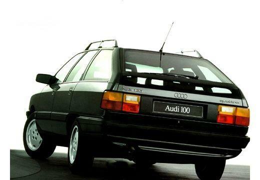 Audi 100 1989-1990
