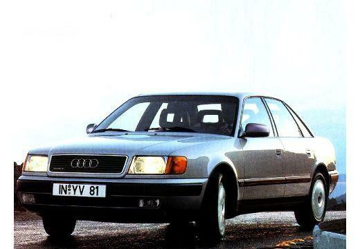 Audi 100 1993-1994