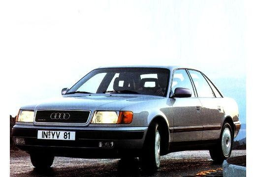 Audi 100 1991-1992