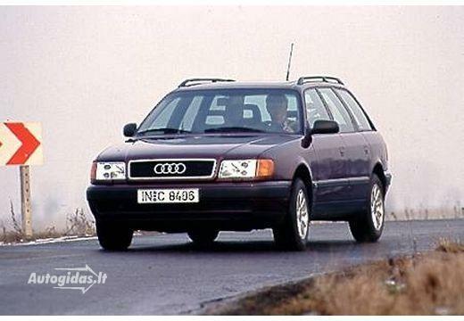 Audi 100 1991-1994