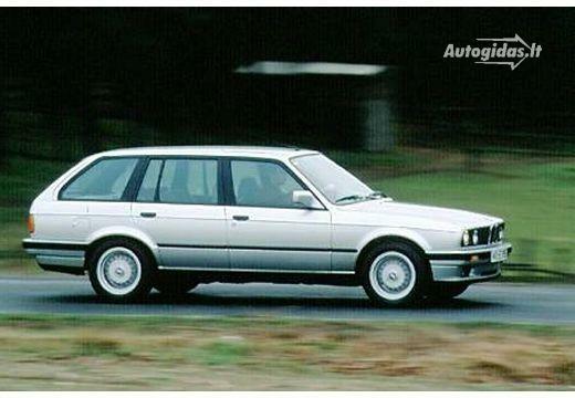 BMW 324 1988-1993