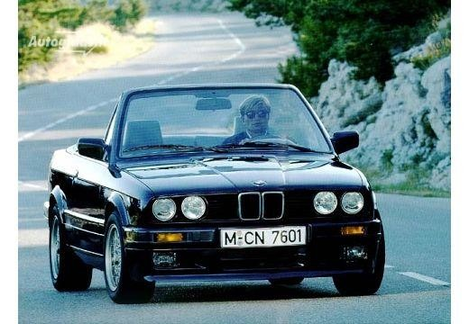 BMW 318 1990-1993