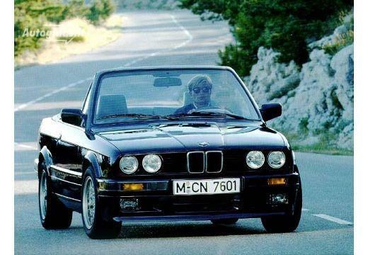 BMW 325 1987-1993